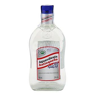 Antioqueño Aguardiente sin axúcar Botella 70 cl