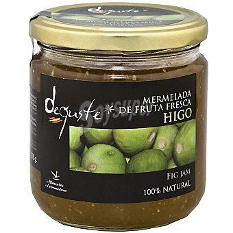 Deguste Mermelada de higo 100% natural Frasco 370 g