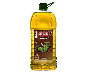 Abril Aceite de oliva virgen garrafa de 5 litros