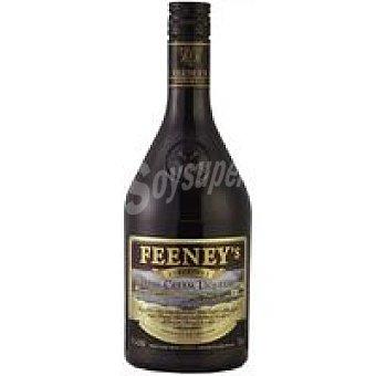 FEENEY'S Crema de whisky Botella 70 cl