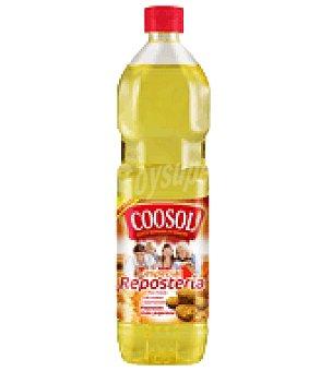 Coosol Aceite de girasol especial repostería 1 l