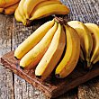 Plátano Bandeja de 1200 g peso aprox.