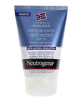 Neutrogena Neutrogena Crema Manos Antied 50ml 50 ml