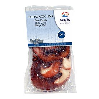 Delfín Pulpo cocido 500 g