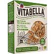 cereal multigrano alto en fibra sin gluten sin lactosa ecológico apto para vegano  envase 300 g Vitabella