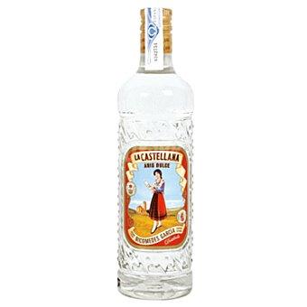 Anis La Castellana Anís dulce  Botella de 70 cl