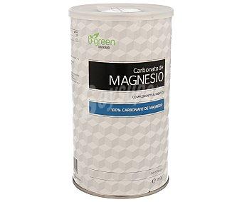 B-GREEN Complemento alimenticio de carbonato de magnesio (100%) 200 gramos