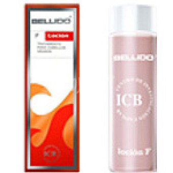 Bellido Loción F tratamiento para cabellos grasos Frasco 200 ml