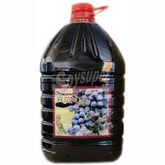 Bodegas Fuentes Vino Tinto Garrafa 5 litros