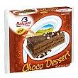 Tarta de chocolate 400 g Balconi