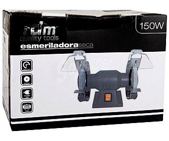 RDM Esmeriladora Seca 150 Watios dayron 1 Unidad 1u