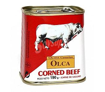 Olida Corned beef 190 g