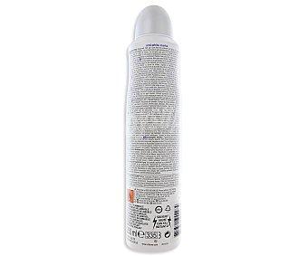 Dove Desodorante spray invisible y anti-transpirante con 0% alcohol 250 mililitros