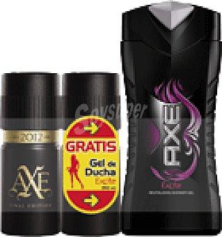 Axe Desodorante + GEL 2012 150 ML