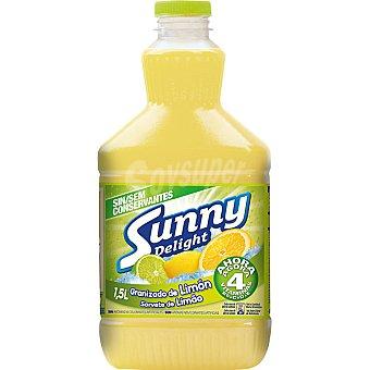 Sunny Delight Limón Envase 1,5 l
