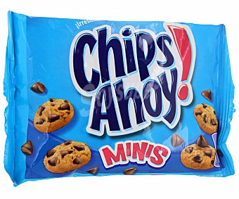Chips Ahoy Lu Cookies mini 40g