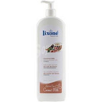 Lixone Gel de coco Dosificador 750 ml