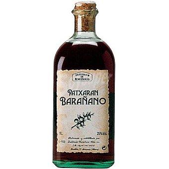BARAÑANO pacharán botella 1 l