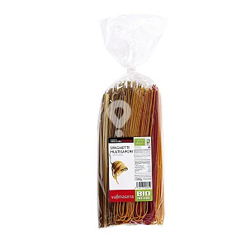 Sphaghetti multisapori bio