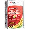 Forté Jalea real Energía+ caja 20 ampollas  Forte Pharma