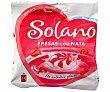Caramelos sin azúcar sabor a fresa con nata Bolsa de 90 g Solano