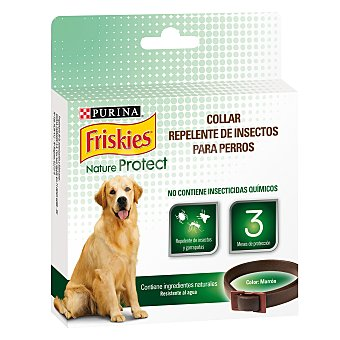 Friskies Purina Collar para perro Nature Protect 1 ud