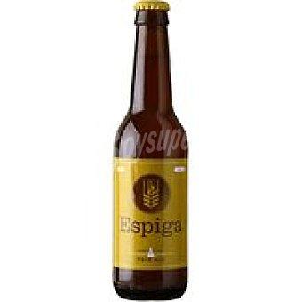 MAIANS Cerveza artesana Botellín 33 cl