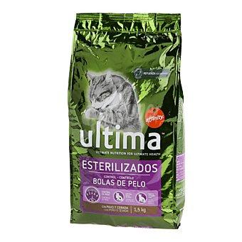 Affinity Comida para gatos 1,5 kg