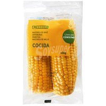 Eroski Mazorca de maíz Bolsa 450 g