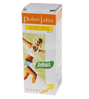 Santiveri Polen+jalea+ginseng perlas 28 g