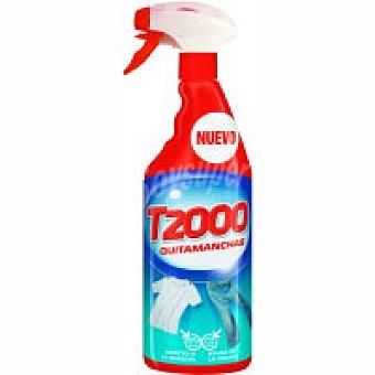 T2000 Quitamanchas cuellos-puños 500 ml