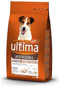 Ultima Affinity Comida perros Jack rusell 1,5 kg