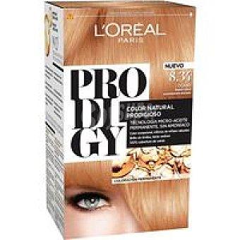 L'Oréal Tinte Prodigy 8.34 Ocaso