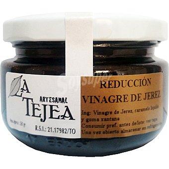 La Tejea Reducción de vinagre de Jerez frasco 135