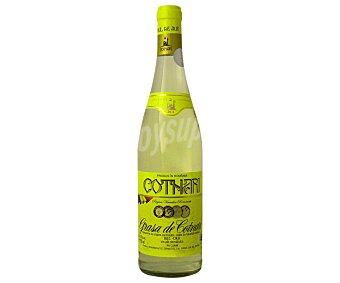 GRASA DE COTNARI Vino Blanco 75 Centilitros