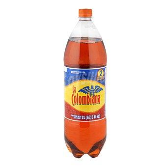 LA COLOMBIANA Bebida refrescante aromatizada Botella de 2 L