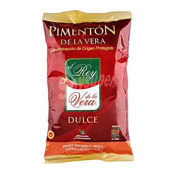 De La Vera Pimentón dulce 250 g