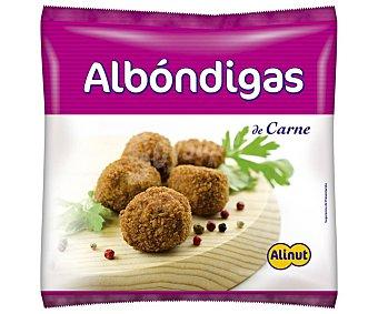 Alinut Albóndigas mixtas (cerdo y vacuno) 400 g