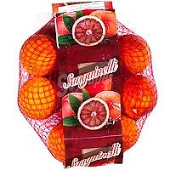 Naranja Sanguinelli JÚBILO malla 1 kg