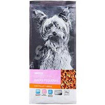 Eroski Alimento para perro pequeño 2 kg