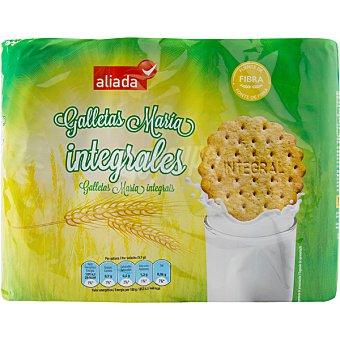 Aliada Galletas María integrales fuente de fibra Envase de 800 g