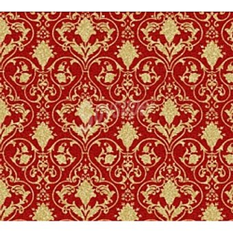 PAP STAR servilletas Noble Ornaments 3 capas 33x33 cm  paquete 20 unidades