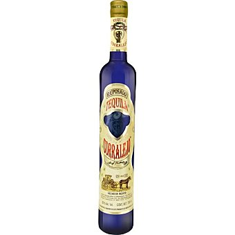 Corralejo Tequila de 100% Agave Azul Weber botella 70 cl 70 cl