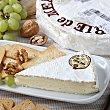Queso Brie de Meaux Andre Corte Triangular 150.0 g. aprox Collet