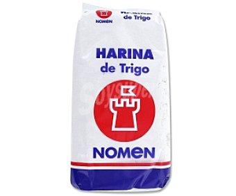 Nomen Harina de trigo 1 kilogramo