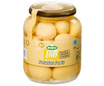 Amalur Patatas paris enteras ecológicas Frasco de 425 g