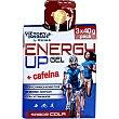 Endurance Energy gel energizante con cafeína sabor cola  pack 3 sobres 40 g Victory