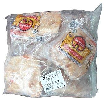 EGATESA Pollo pechuga congelada Paquete 1500 g peso aprox.