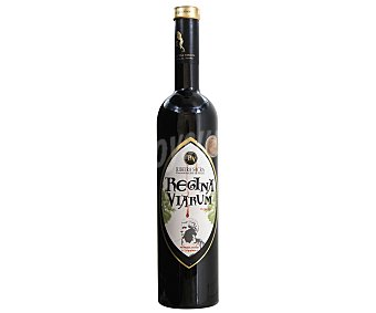 Regina Viarum Vino tinto D.O Ribeira sacra 75 cl