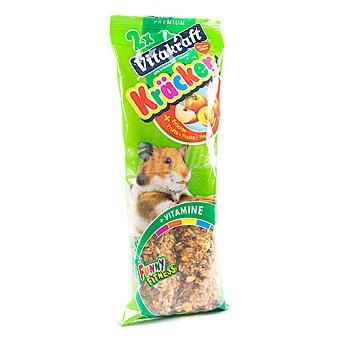 Vitakraft Barrita de miel hamster Pack 1 unid